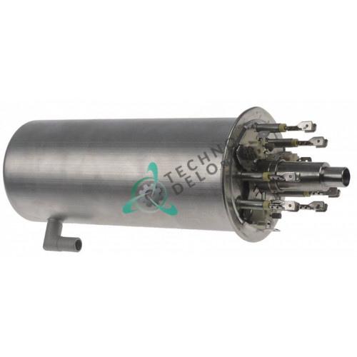 Нагреватель проточный 3270Вт 240В ø82мм L-200мм 6.000.214.007 для Bravilor Bonamat BFT 321 и др.