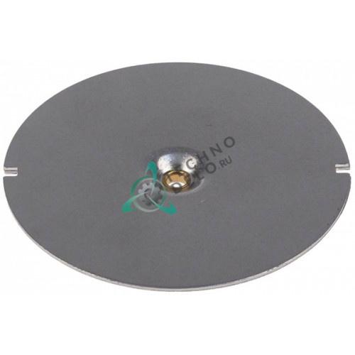 Позистор терморезистор 100-240В ø95мм 6.284.129.000 для кофемашины Bravilor Bonamat AM112/RLX