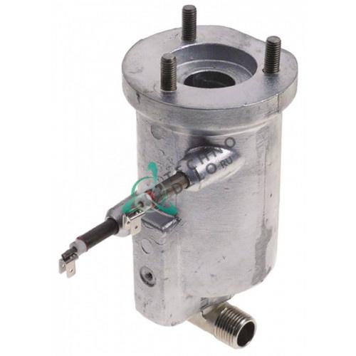 Нагреватель проточный 4000Вт 230В ø75мм H-165мм 050N0140 для Camurri