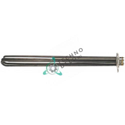Тэн 12500Вт 254/440В 110381 посудомоечной машины Comenda AC101, AC120, ACR145 и др.