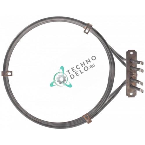 Тэн 4900Вт 230В RS1150A0 для Unox XB693, XB695, XF043, XVC504, XVC704 и др.