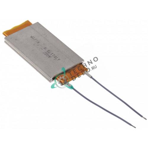 Позистор терморезистор PTC 2x800Вт 220В для посудомоечной машины Project Systems Unica