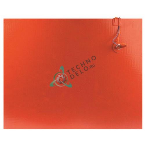 Пластина нагревательная 490x400мм 2300Вт 230В 41826620160 для Baron
