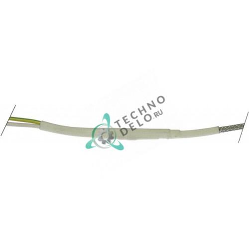 Кабель нагревательный IRCA 72Вт 230В L9600мм d4мм FR935354 для Friulinox