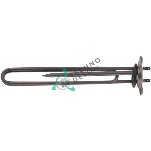 Тэн 2600Вт 230В 230113 для посудомоечной машины Colged, Elettrobar, MBM и др.