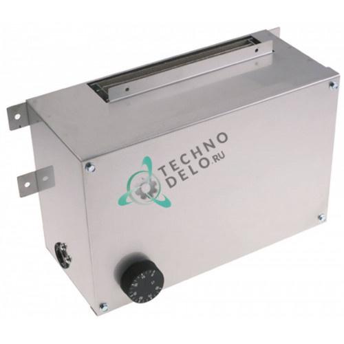 Вентиляторный модуль нагрева 232.418864 sP service