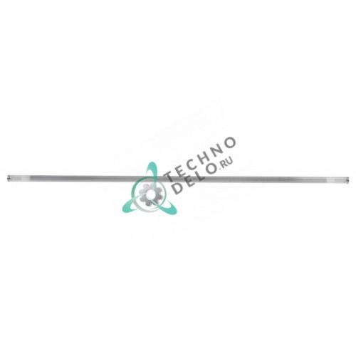 Нагреватель кварцевый EL26 500Вт 240В L460мм ø9мм для гриля Saro, Lincat LPC/LSC