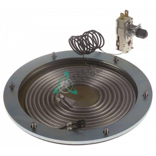 Дно нагрева 3 кВт 869.418994 universal parts equipment