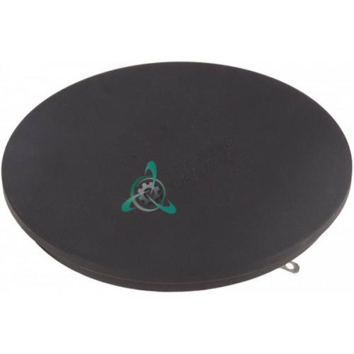Нагреватель плоский A01204068 1000Вт 230В ø150мм для хот-дог аппарата Bartscher