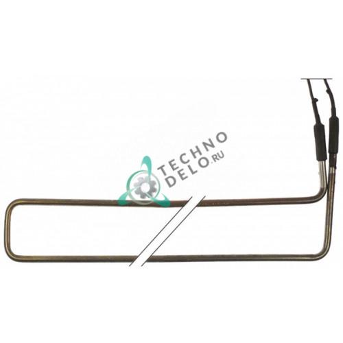 Тэн (1080Вт 220В) 1065x170мм диаметр трубки d-8,5мм B00REZ114 для холодильника Frenox GL13-G/GN13-G/WL13-G и др.