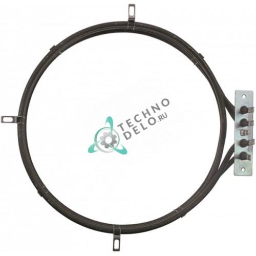 Тэн 6000Вт 230В арт.D02151 для конвекционной печи RollerGrill FC/110E