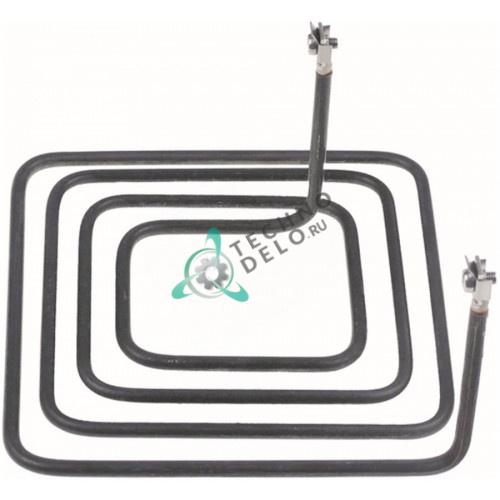 Тэн (1330Вт 230В) 168x170x83мм M5 5060814406 для плиты Ambach EP-45, EP-45-BF, EP-90, EP-90-BF и др.