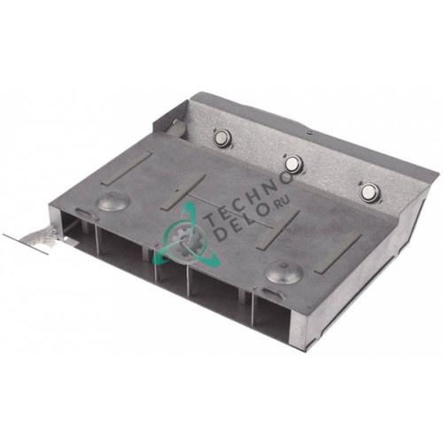 Регистр нагревательный 1700Вт 230В для прачечного оборудования Grandimpianti