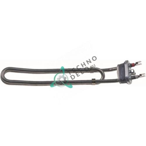 Тэн 2500Вт 240В 0W1W03, 0W2037 для проф. стирального оборудования Electrolux, Zanussi и др.