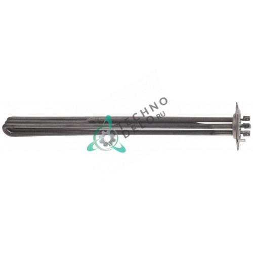 Тэн (12000Вт 230В) 464x32x35мм трубка d-8,4мм погружной нагреватель 0E5956 0L1853 для Electrolux RT-270HELG, RT100ED и др.