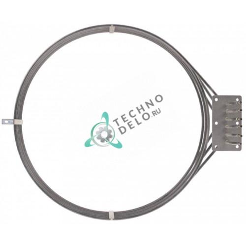 Тэн 9900Вт 230В для пароконвектомата MKN мод. CGE (арт. 574160)