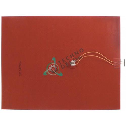 Пластина нагревательная 500x390мм 800Вт 230В ELCA698001 для Enofrigo