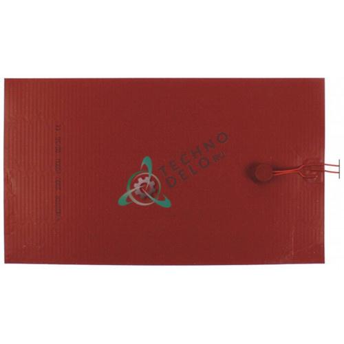 Пластина нагревательная 490x290мм 1500Вт 230В SBHGN15P для Izmak