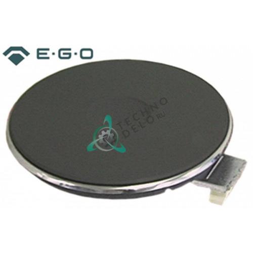 Конфорка электрическая EGO 13.18454.040 D-180мм 2000Вт 230В для плиты RM Gastro, SCH