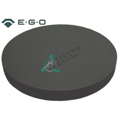 Конфорка электрическая EGO 12.40870.001 D-400 5000Вт 400В для EKU, Heidebrenner и др.