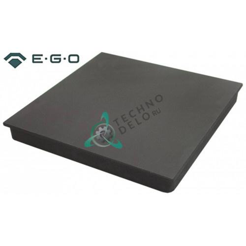 Конфорка электрическая EGO 11.44870.003 5000Вт 230В 400x400мм для плиты MBM EFP01 и др.