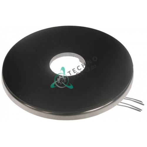 Конфорка ø160мм 1000Вт 230В XRCI33 для Vema