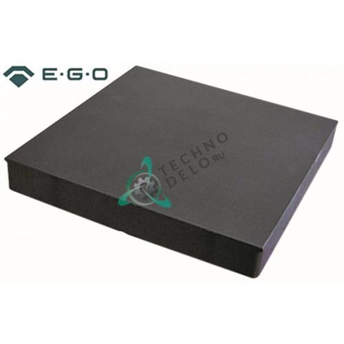 Конфорка электрическая EGO 11.33460.196 4000Вт 440В 300x300мм для плиты