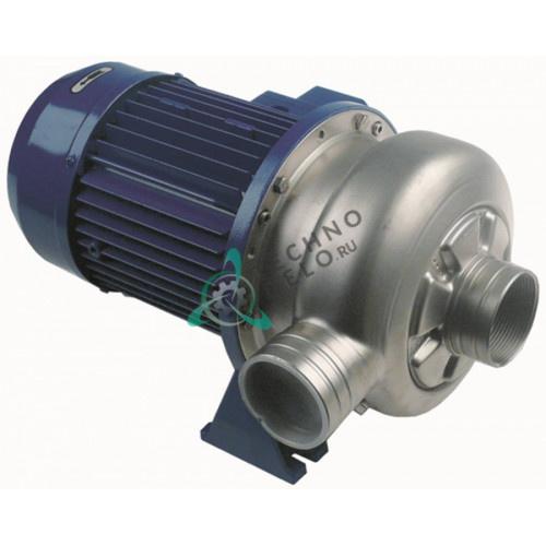 Насос EBARA DWO150 230/400В 3 фазы 1,1кВт 1,5 л.с. L-360мм 0301249 301249 для Lamber M115/M150 и др.