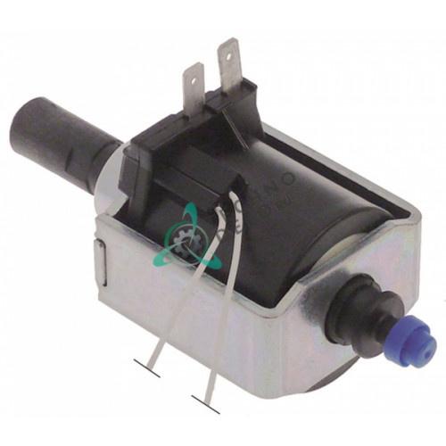 Вибрационный насос CEME E51210EN19240C8 для оборудования Electrolux, Eloma, Falcon и др.