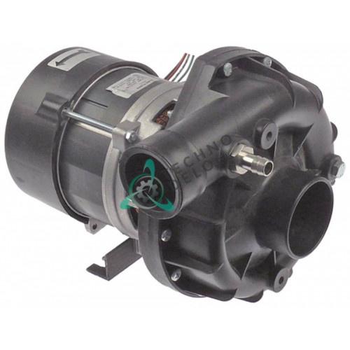 Насос ALBA PUMPS HVD803 230В ø62/ø52мм 0,85кВт L263мм для ATA