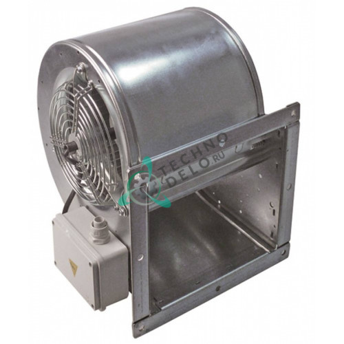 Вентилятор 232.499049 sP service