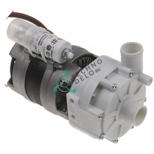 Насос универсальный FIR 2211.1610 0.07кВт 230В для оборудования Bonnet, Sammic, Thirode и др.
