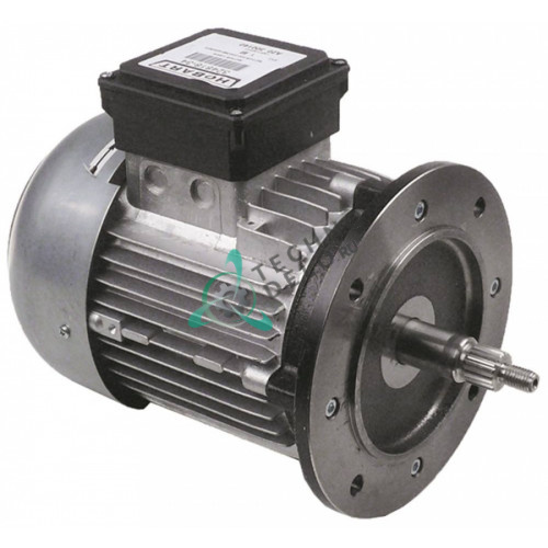 Мотор zip-499106/original parts service