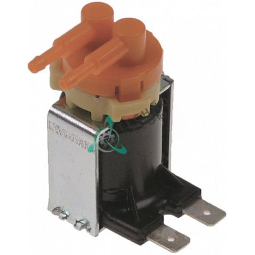 Вибрационный насос Invensys тип MP3 (230В / 5Вт) 0KB664 для конвекционных печей Electrolux, Zanussi ECO312CF, FCV31E3 и др.