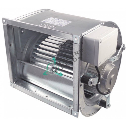 Вентилятор zip-499144/original parts service