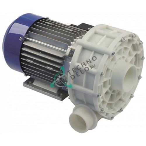 Насос помпа Olympia MEC80.T200SX 1,5кВт DW22037 для Dihr, Olis, Elframo SQ160 и др.