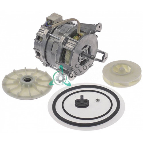 Насос в комплекте WP60-149 (620Вт 200В) 30000167 для Winterhalter UC-L, UC-M, UC-S, UC-XL и др.