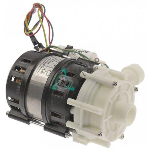 Насос OLYMPIA L63.T19 / 190Вт 230В для оборудования Dihr, Kromo, Metos, Olis, Rosinox, Wega-CMA и др.