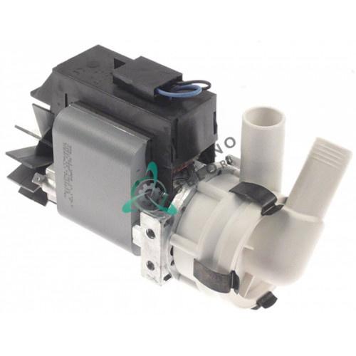 Насос сливной GRE (190Вт 230В) для льдогенератора ITV