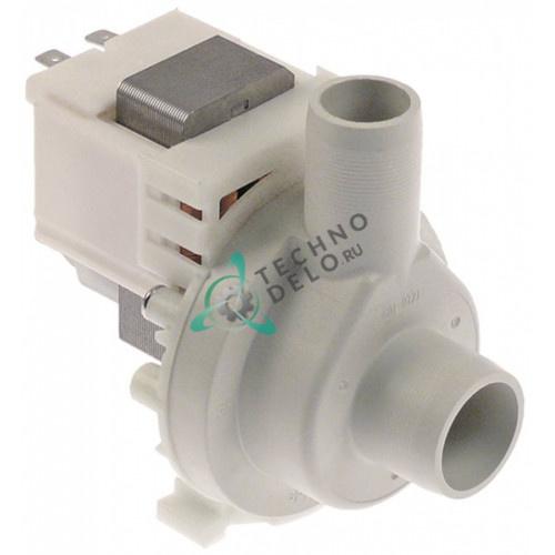 Насос-помпа HANNING DP020-028 25Вт EA10-0005 EA12-0005 Retigo