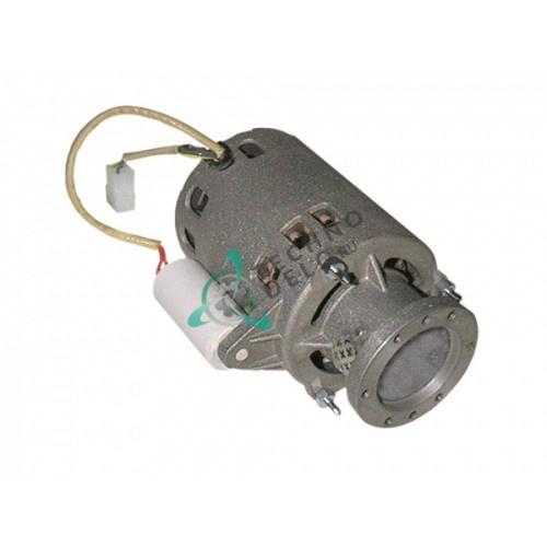 Мотор AF SEC10256/A 170Вт 230В 2441116600 насоса для Faema Compact/DUE/E91 и др.
