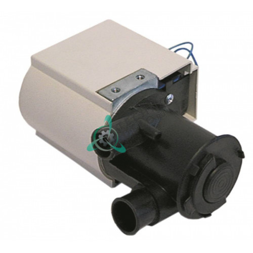 Насос сливной GRE ø25мм/ø21мм 100Вт 230В 0130083 для Elettrobar, MBM Italien