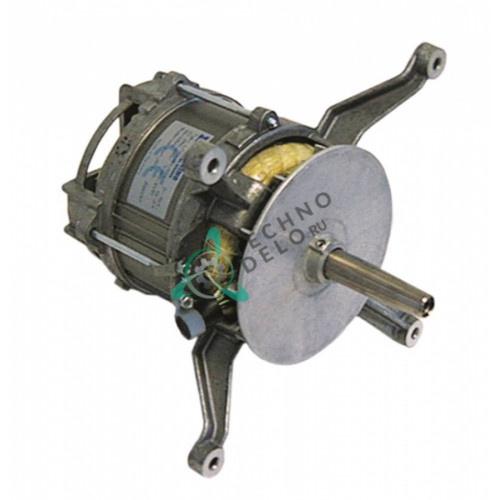 Мотор Hanning L7Aw4D-099 (0,25кВт 380В) для оборудования Electrolux, Küppersbusch, Rational и др.