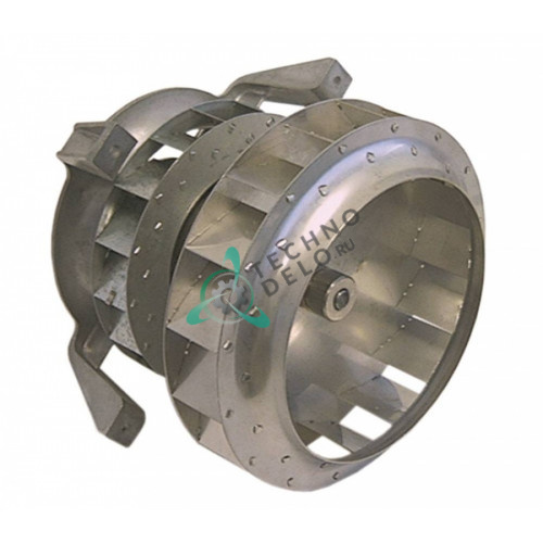 Мотор вентилятор Ebm-papst R2D225-AG02-10 / 250Вт 230В