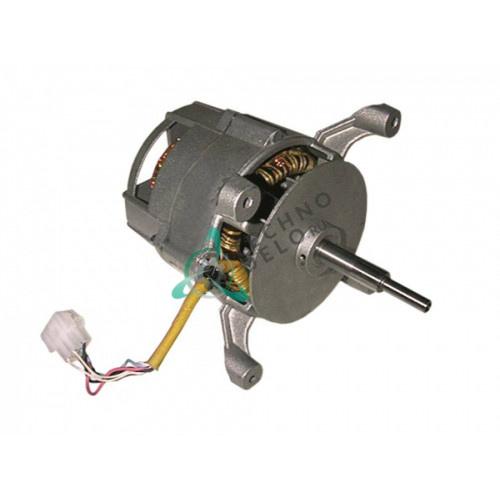 Мотор LM80/4 596477 0F0007 005750 печи Electrolux, Therma, Zanussi и др.
