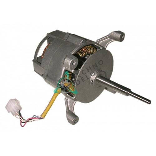 Мотор LM80/4 002739 печи Electrolux, Zanussi