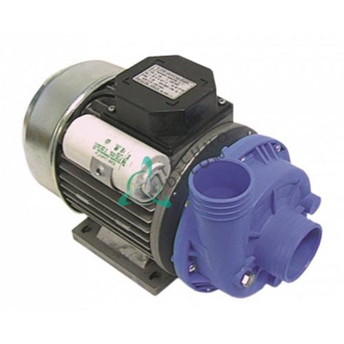 Насос помпа LGB ZA160SX ø60/ø50мм 130042 130045 130059 для Elettrobar, Eurotec, MBM