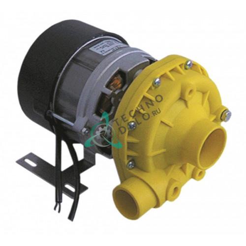 Насос ALBA PUMPS C4715 230В ø50/ø40мм для посудомоечной машины ATA AF55/AL45/AL500/AL54 и др.