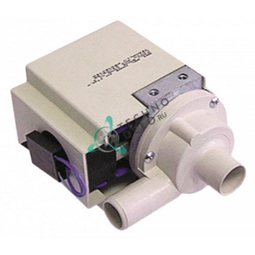 Насос-помпа GRE sr1 100Вт 230В для оборудования Apach, Electrolux, Scotsman и др.