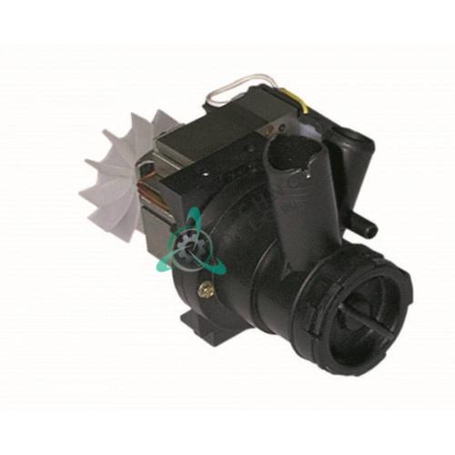 Насос PLASET 232.500206 sP service